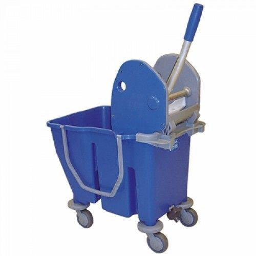 Mop Bucket with Wringer (25 Litres) ₦22,500