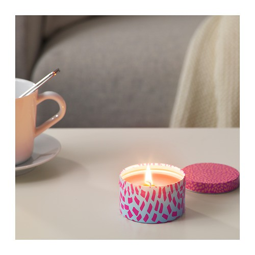 Scented Candles  ₦1,800